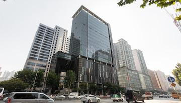 Regus - Seoul Gongdeok Station Centre - Mapo image 1
