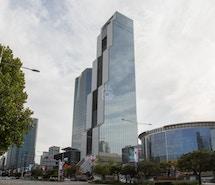 Regus - Seoul World Trade Center profile image