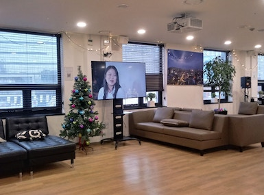 Seoul Global Startup Center image 3