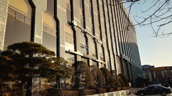 Seoul Global Startup Center, Seoul