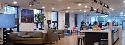 Seoul Global Startup Center