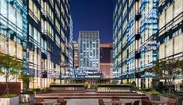 Spaces - Seoul, Spaces Gran Seoul image 1