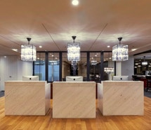 The Executive Centre - Seoul Finance Centre profile image