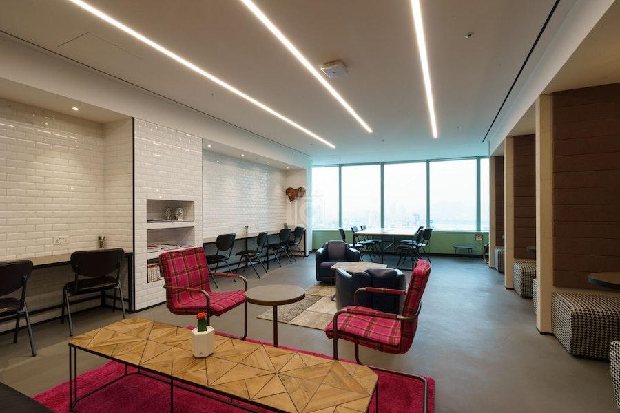 The Executive Centre, Seoul