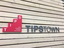 Tips Town, Seoul