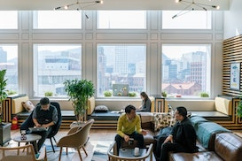 WeWork Euljiro, Bucheon