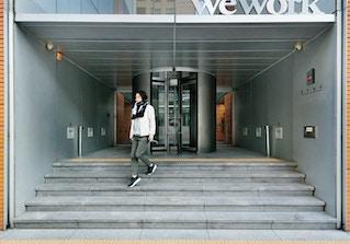 WeWork Gangnam Station image 2
