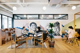 WeWork Gangnam Station, Bucheon