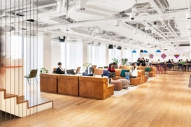 WeWork Seoul Square, Bucheon