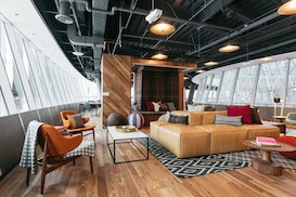 WeWork Yeoksam Station II, Bucheon