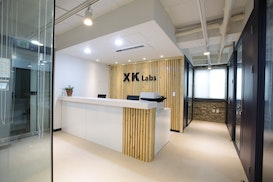 XK Labs, Bucheon