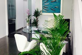Integral Work Space, Arteixo