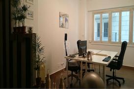 Vira Coworking, A Coruna
