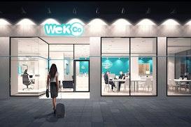 WeKCo, A Coruna
