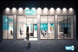 WeKCo, Arteixo