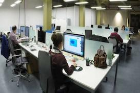 Senda15 coworking, Alava