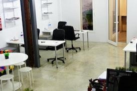 Coworking12, Elche