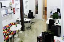 Coworking12, Alicante