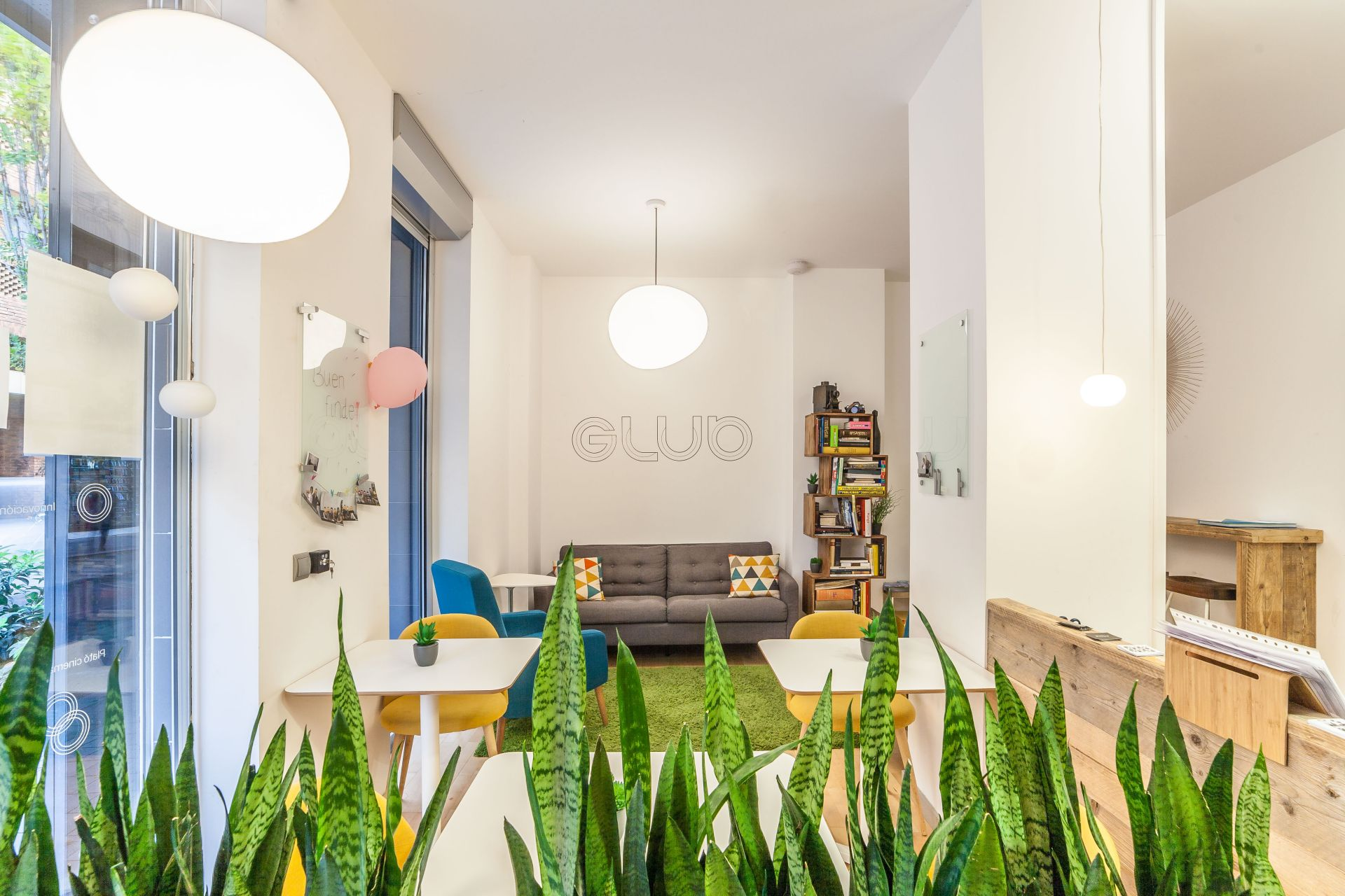 Glub Center, Alicante - Read Reviews & Book Online