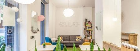 Glub Center