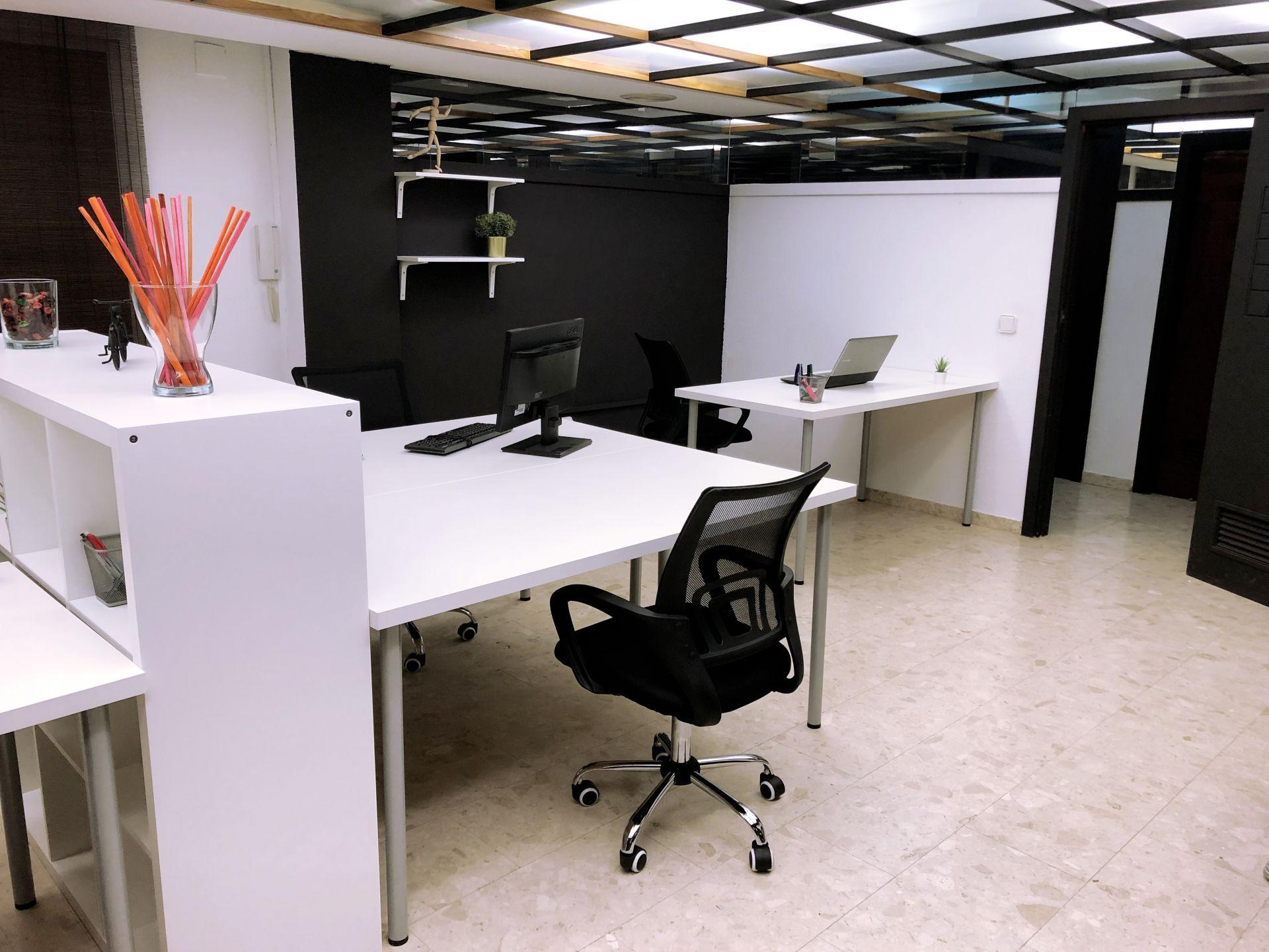Green Mind Work Center, Alicante