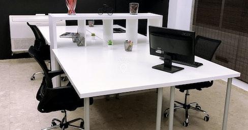 Green Mind Work Center, Alicante   coworkspace.com