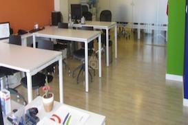 Orizon Coworking, Alicante