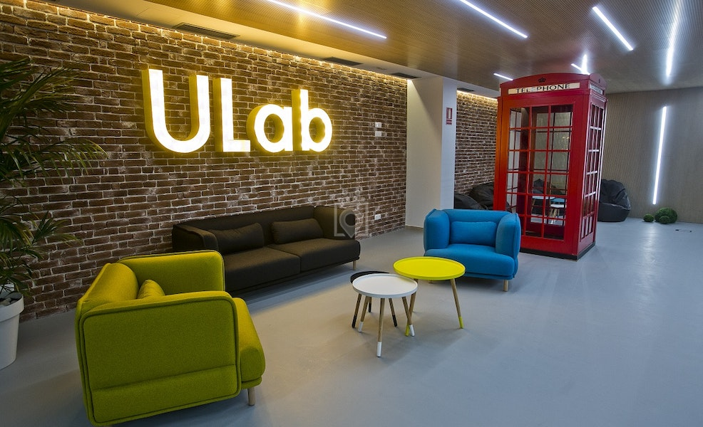 ULab Ideas Meeting Point, Alicante
