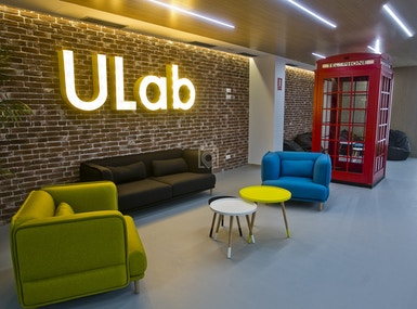ULab Ideas Meeting Point image 4