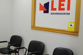 LEI BUSINESS CENTER, Almeria