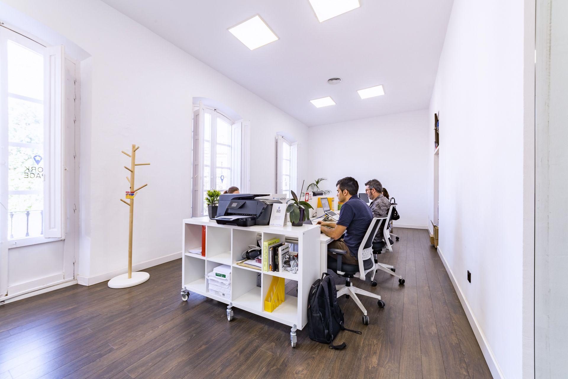 Workspace Coworking, Almeria
