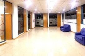 Conexia Center, Badajoz