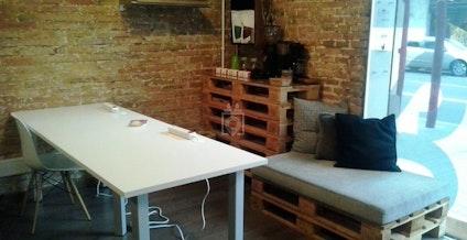 021 COWORKING, Barcelona   coworkspace.com