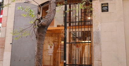 1818 Creative Space, Barcelona | coworkspace.com
