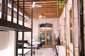 1818 Creative Space, Sabadell
