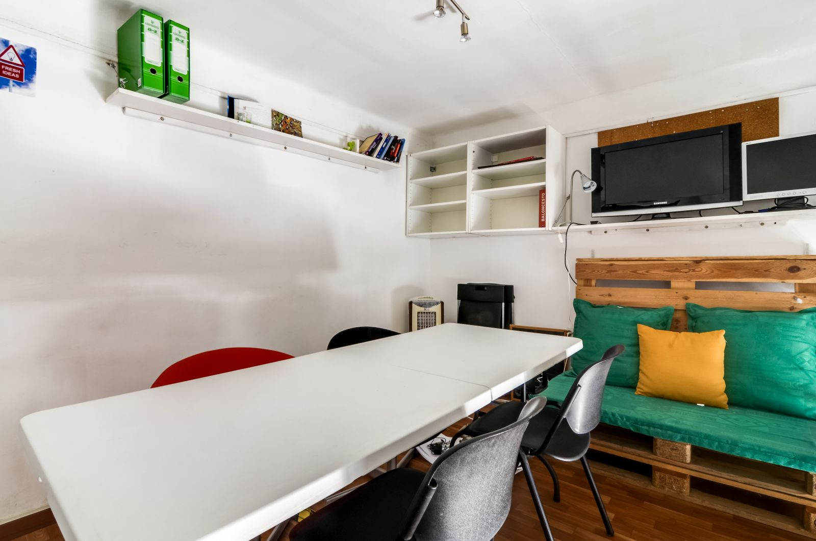 7dos Coworking, Barcelona