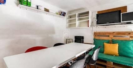 7dos Coworking, Barcelona | coworkspace.com