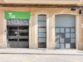 7dos Coworking, Barcelona