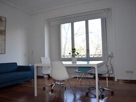 Acceleris@ work, Barcelona