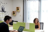 Algri Coworking Barcelona