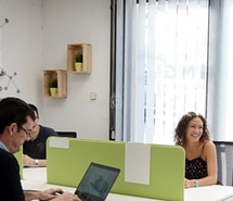 Algri Coworking Barcelona profile image