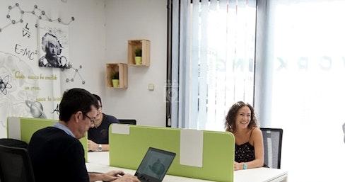 Algri Coworking Barcelona, Barcelona   coworkspace.com