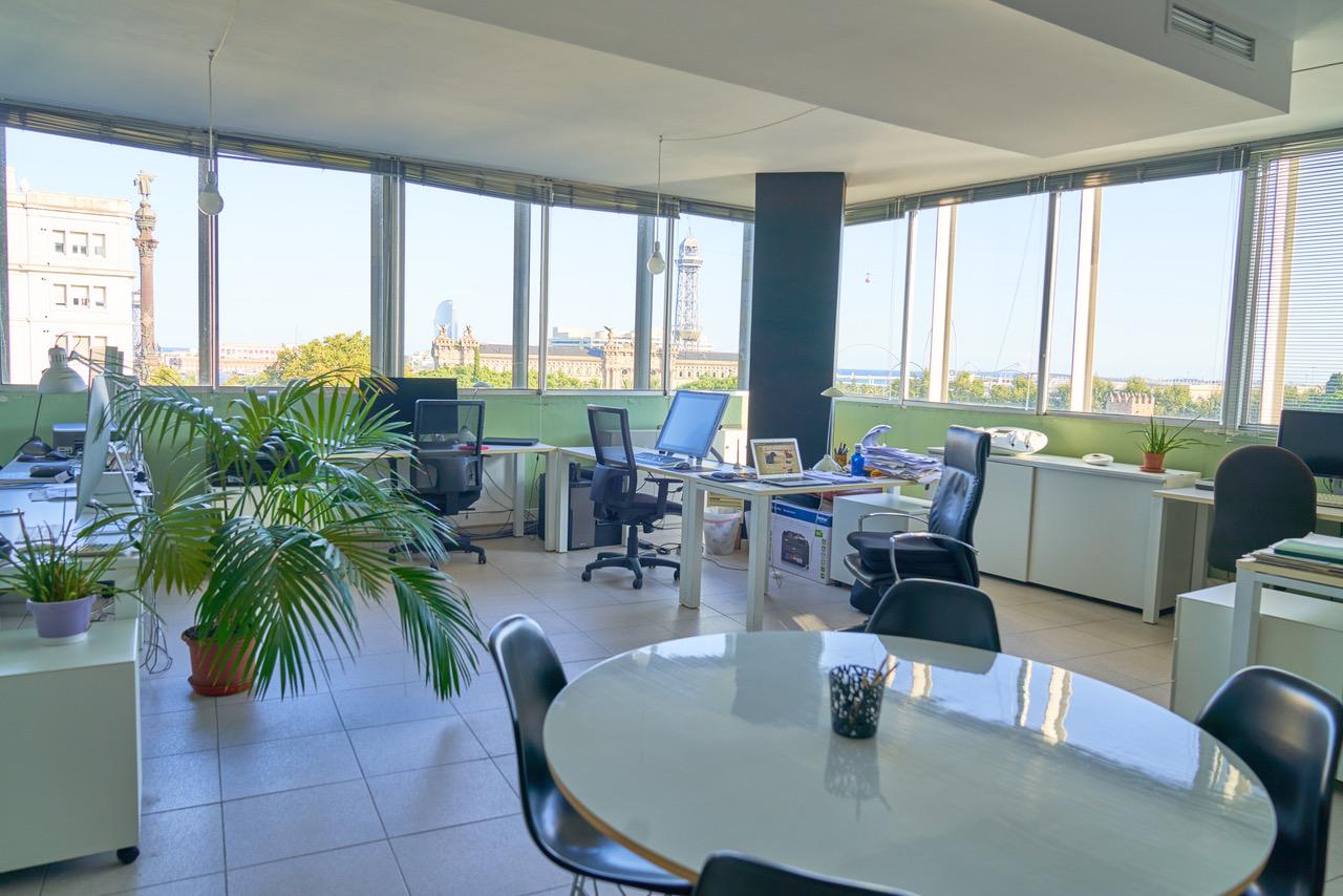 Ample Studio, Barcelona