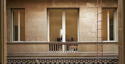 Ample23, Barcelona | coworkspace.com