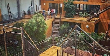 Apocapoc BCN, Barcelona | coworkspace.com