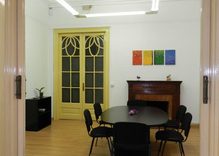 ARAGO 308, Barcelona