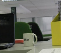 Arago3noventa work center profile image