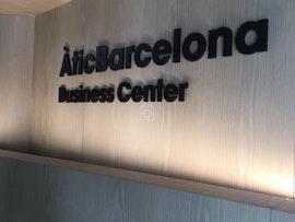 Atic Barcelona, Barcelona