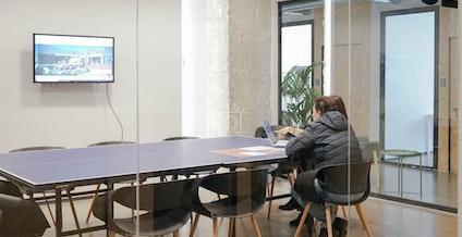 Aticco Coworking - Hospitalet, Barcelona | coworkspace.com