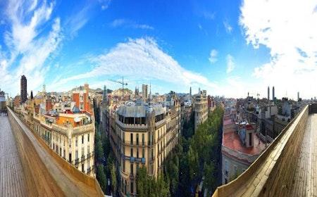 ATICCO, Barcelona